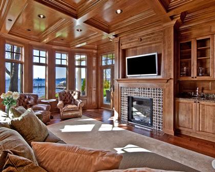 Claffeys Interior Painting & Staining - Suncadia Home