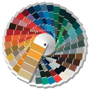 PaintColorWheel-Claffey'sPainting