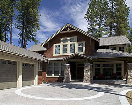 Claffeys Exterior Painting - Suncadia Home